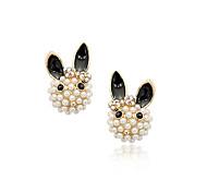 Lureme®Small Rabbit Ear Nails