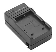 Digital Camera and Camcorder Battery Charger for Panasonic DMW-BLB13
