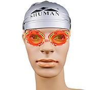Kids' SM132 Anti-Fog Plating Swimming Goggles