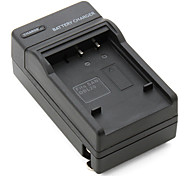 Digital Camera and Camcorder Battery Charger for Sanyo DBL20