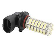 9005 102 SMD lâmpada LED de luz branca neblina de condução