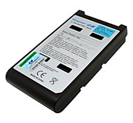 Battery for Toshiba Qosmio G25-AV513 G20