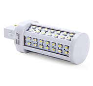 G24 4 W 84 SMD 3528 300 LM Natural White / Warm White Corn Bulbs AC 220-240 V