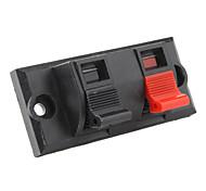 WP2 de 3 blocos de terminais para a eletrônica diy (4 peças por embalagem)
