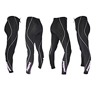 Jaggad - Men's Cycling Pants /Bike Tights Bottom with 80% Nylon 20% Lycra