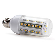 10W E26/E27 LED Mais-Birnen T 41 SMD 5050 750 lm Warmes Weiß AC 220-240 V