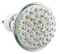 Spot Lampen MR16 GU10 W 190 LM 2800K K 38 Dip LED Warmes Weiß AC 220-240 V