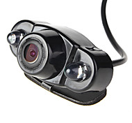 Wireless Car Rearview Camera (Owl Shape) with Night Vision Wide Angle Waterproof