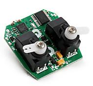 PCB-Box für 4-Kanal RC Mini Hubschrauber v911