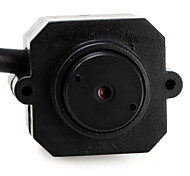 Mini Pinhole CMOS 380TV Lines Security CCTV Camera