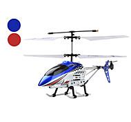 2.5-kanaals metalen helicopter