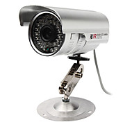 Ultra Low Price Warterproof Camera With Sony CCD (420TVLine,6mm Lens)