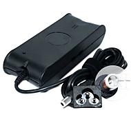 adaptador de CA para Dell 300m 500m 600m insoiron D600 Latitude D400 (19.5V, 3.34A)