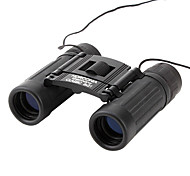NORCONIA Rubber Covered Zoom Classic 8x21 Binocular (Black)