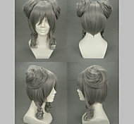 From The Sandplay Singing of The Dragon Megurine Haku Cosplay Wig
