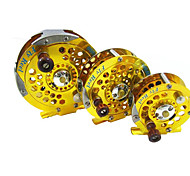 Metal Fly Fishing Reels (600A/800A/1000A)