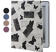 Basisrecheneinheitsmuster Fällen mit Ständer für iPad 2/3/4 (farblich sortiert)