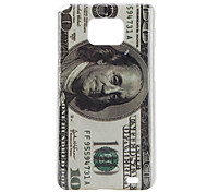 Samsung Galaxy S2 i9100 Hoesje In Amerikaans Dollarpatroon