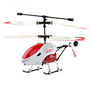 3.5-Channel Infrated Control Mini Helicopter with Gyro