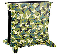 Camouflage Style Replacement Housing Case for Xbox 360 Console