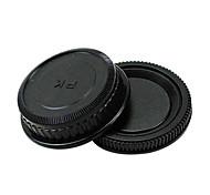 Pentax Rückdeckel & Gehäusedeckel für Kamera-Objektiv-Filter uns