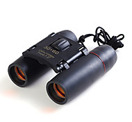 30X60 mm Binoculars High Definition Night Vision Blue Film Zoom Binoculars
