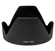 EW-78D Бленда для Canon EF-S 18-200mm f/3.5-5.6 является