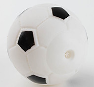 Squeaking Soccer Ball Toy for Dogs