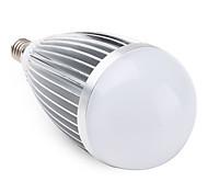 Ampoule Globe (Blanc chaud B - 7 W- E14