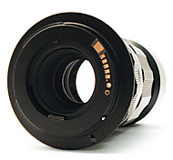 New High Quality M42-EOS-chip Lens To Ring Filter Adapter for Canon