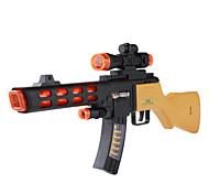Super Power Rifle Gun with Light and Sound (2xAA)