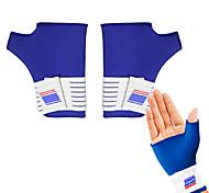 tratto pressione palmare e protettore polso (2pz)