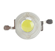 Epistar 5000-5500k 5W 360-380LM 700mAh White LED Light Bulb (6-7V)