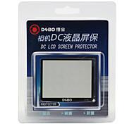 Debo Camera Screen Protector for Nikon D700