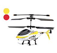 2,5-kanaals mini afstandsbediening helikopter met LED-licht (2018b)