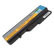 4400mAh Battery for LENOVO IdeaPad Z470AH Z470G Z570A Z460A Z460G Z460M Z465 Z465A Z465G Z560A Z560M Z565A Z565G