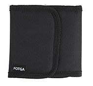 3 Pockets Filter Lens Case Bag Holder Pouch UV CPL Cbb