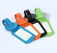 Special Design Suitcase Tag Travel Luggage Tag