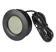 tl8009 termómetro digital estilo circular