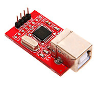PC USB to RS232 Module Based TTL Chip