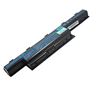 4400mAh Battery for Acer Aspire 5742ZG 5750 5750G 7551 7551G 7552G 7560 AS4250 7741 7741G 7741Z 7741ZG 7750g