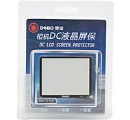 debo protection d'écran pour appareil photo nikon d90