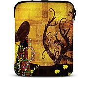 "Olieverfschilderij 10 ""Universele Tablet Sleeve Case voor iPad, Galaxy Tab, Motorola Xoom"
