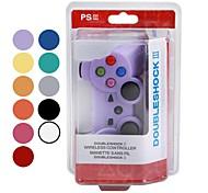 Mando Inalámbrico Bluetooth DualShock 3 para el PS3 (Caja, Colores Surtidos)