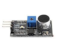 sonar módulo sensor de detección de (para arduino)