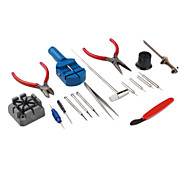 18-Piece Watch Repair Tool Kit