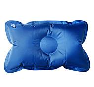 almofada inflável / travesseiro de viagem mat