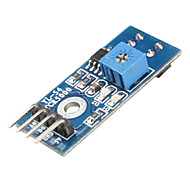 IR Infrared Sensor Switch Module (Blue)