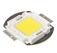 DIY 70W 6000-6000-6500K 7000LM Natural White Light integrado módulo de LED (33-35V)