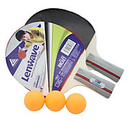 Double-Sided Long Handle Table Tennis (1 pcs)
